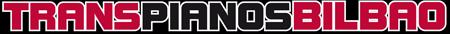TransPianosBilbao logo