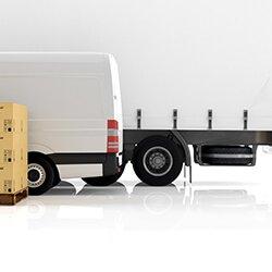 transporte de objetos pesados